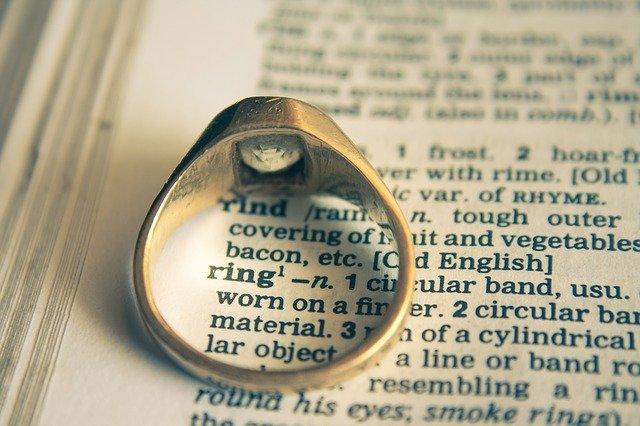 Vocabulaire De La Bijouterie