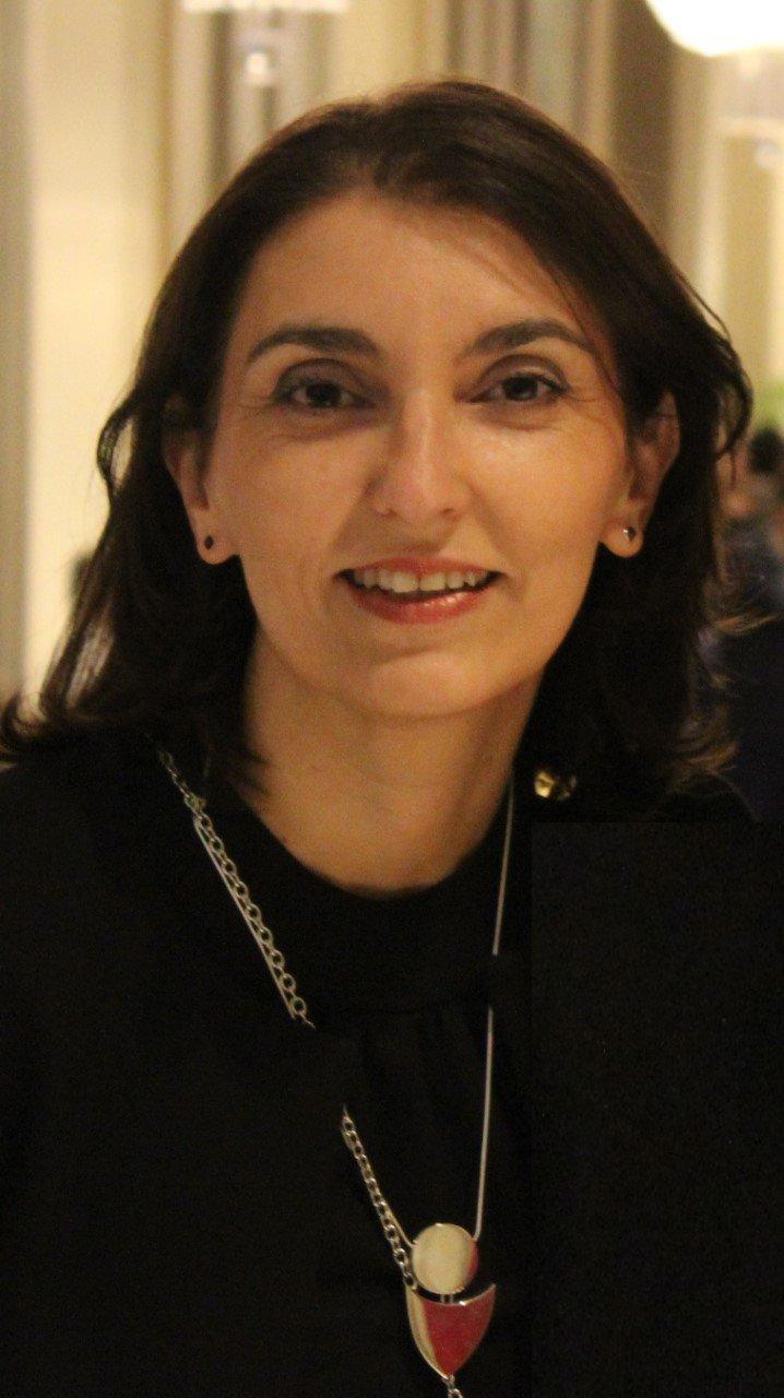Catherine Ferré-Nombalais