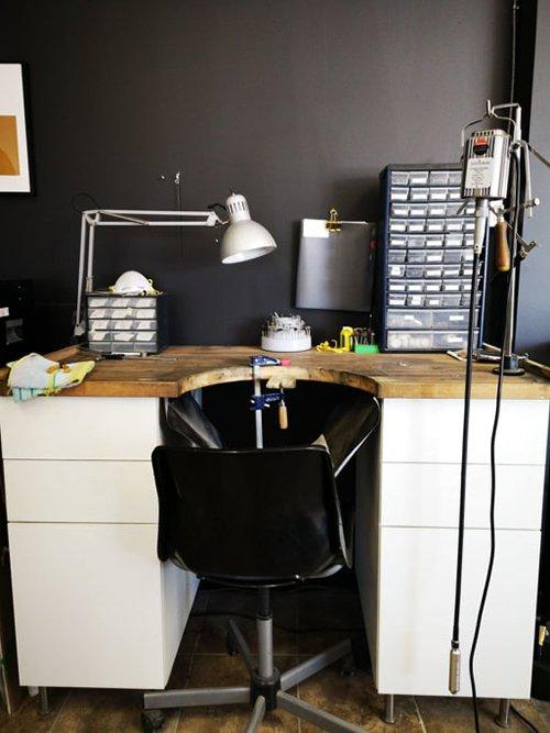 Atelier De Bijouterie : Comment L'aménager ?