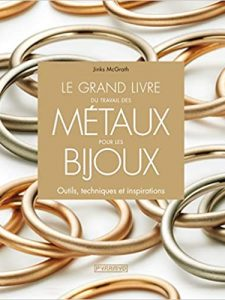Livre Métaux Bijoux