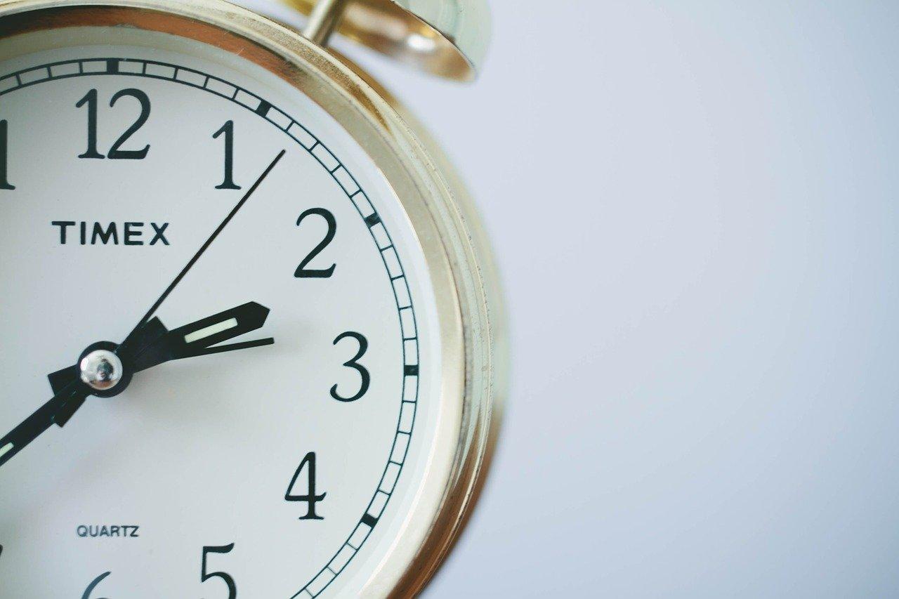 Comment Mieux Gérer Son Temps Quand On Débute En Tant Qu'entrepreneur ?